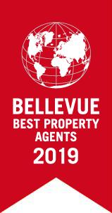 Bellevue Flagge 2019