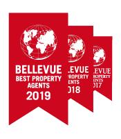 Bellevue Siegel 2017-2019