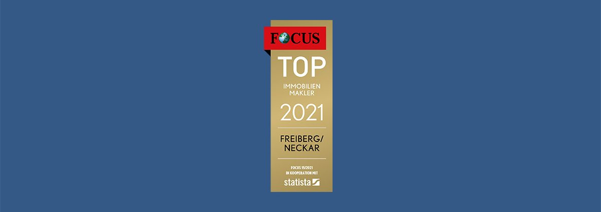 Focus Top Immobilienmakler 2021