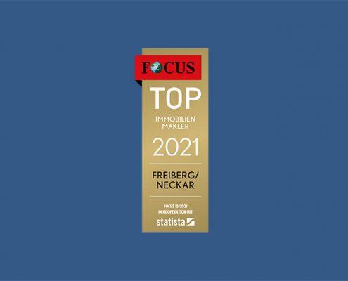 Focus Top Immobilienmakler 2021