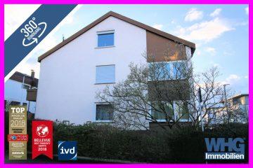 Gepflegtes 3-Familienhaus mit Garage in ruhiger Wohnlage, 74321 Bietigheim-Bissingen, Mehrfamilienhaus