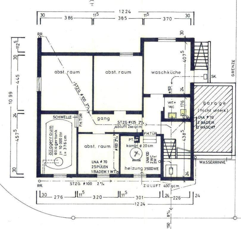 Mehrfamilienhaus in Bietigheim Bissingen 256 96 m²