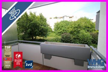 Sonnige 3-Zimmer-Wohnung und TG-Box in Bietigheim-Bissingen, 74321 Bietigheim-Bissingen, Etagenwohnung
