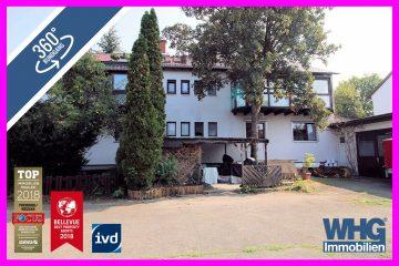 Reserviert: Vielseitig verwendbares 4-Familienhaus mit Gewerbeeinheit in Stuttgart-Rot, 70437 Stuttgart / Rot, Mehrfamilienhaus