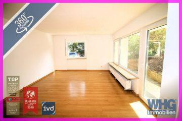 Gepflegte 3,5-Zimmer-EG-Wohnung mit Garage, 71691 Freiberg am Neckar, Erdgeschosswohnung