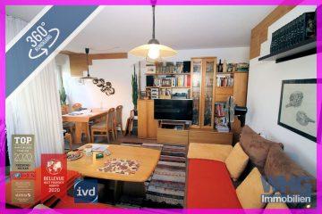 Schöne 2-Zimmer-Wohnung mit Balkon und TG- und PKW- Stellplatz, 71691 Freiberg am Neckar, Etagenwohnung