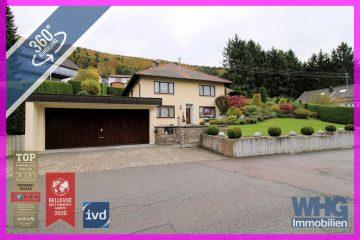 Exklusives Einfamilienhaus in bester Lage von Albstadt, 72458 Albstadt, Einfamilienhaus