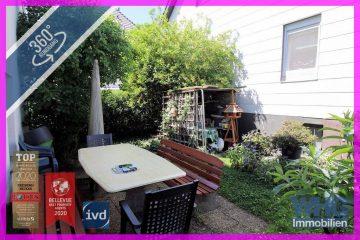 Gepflegtes Einfamilienhaus mit Pkw-Stellplatz, Terrasse und Garten, 71679 Asperg, Einfamilienhaus