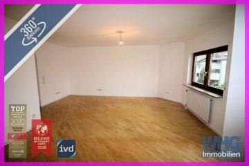 Gepflegte 4,5 Zimmer-Wohnung mit Tiefgaragenstellplatz, 71691 Freiberg am Neckar, Etagenwohnung