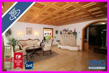 Verkauft: Freistehendes Einfamilienhaus mit Einliegerwohnung und schönem Garten, 71636 Ludwigsburg / Pflugfelden, Einfamilienhaus