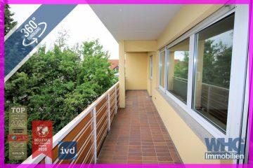 Sofort beziehbar: 3-Zimmer-Wohnung mit 2 Balkonen und Pkw-Stellplatz, 71691 Freiberg am Neckar, Etagenwohnung