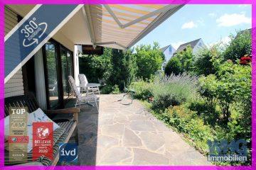 Gepflegte Doppelhaushälfte mit Garage, überdachtem PKW-Stellplatz und schönem Garten, 74321 Bietigheim-Bissingen, Doppelhaushälfte