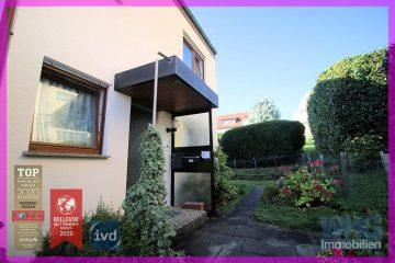 Modernisierte Doppelhaushälfte mit Garage, Terrasse und Garten, 74399 Walheim, Doppelhaushälfte