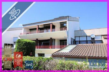 RESERVIERT: 2,5 Zimmer-Galerie-Wohnung mit Haus im Haus Charakter und Einzelgarage, 74321 Bietigheim-Bissingen, Dachgeschosswohnung