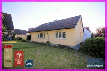 Helle 4-Zimmer-Erdgeschosswohnung mit Terrasse, großem Garten und Pkw-Stellplatz, 71106 Magstadt, Erdgeschosswohnung
